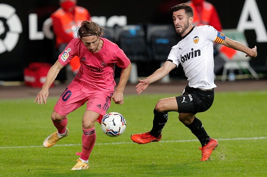 Wolverhampton Wanderers vs Southampton, Real Madrid vs Valencia, Napoli vs Juventus, Others Live on GOtv Max