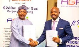 Seplat plans to drive energy transition in Nigeria, raises US$260m to complete ANOH project