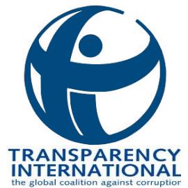 Global anti-corruption should adoptsUN FACTI Panel report as blueprint