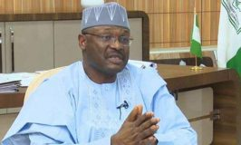 INEC Meets Political Parties, Canvass Increase, Expansion of Polling Units