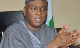 Saraki: Jonathan Remains Committed to PDP