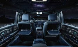 Rolls-Royce Crafts, Allocates 20 new Phantom Limousines