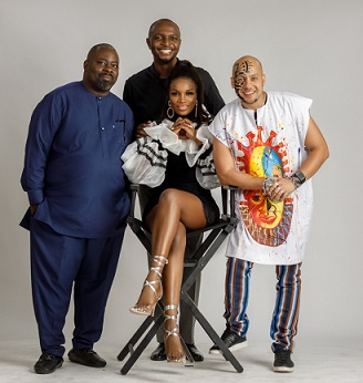 After 3 years: MultiChoice Nigeria Unveiled host and judges for Nigerian Idol Season 6