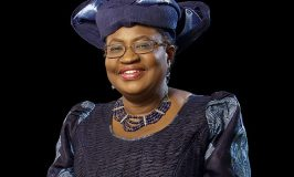 History is made: Ngozi Okonjo-Iweala chosen as Director-General