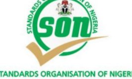 SON Unveils Energy Standards To Boost Renewable Energy, May 18