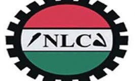 NLC Plans Protest over Bid to Decentralise Minimum Wage Negotiation