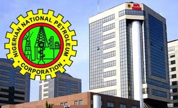 NNPC Attributes N112bn Revenue Shortage to landing cost of N184 from N128 per litre