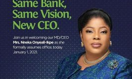 Fidelity Bank Reaffirms Support CBN FX Policy Targets Improved Diaspora Remittance Inflows