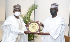 NNPC Reaffirms Support for Fight against Illicit Drugs