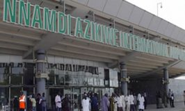 NNAMDI AZIKIWE INTERNATIONAL AIRPORT ABUJA CLINCHED BEST AIRPORT IN AFRICA BY ACI