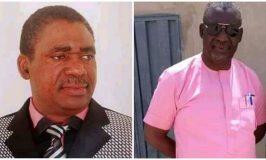 Gunmen kill ex-gov Suswam's brother in Benue