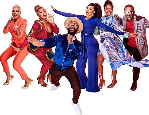 Airtel fixed date for singing completion 'The Voice Nigeria Season 3'