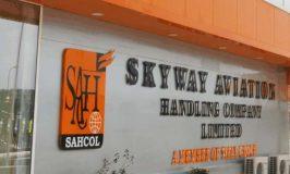 SAHCO Handles Nigeria's First Batch of Covid-19 Vaccine