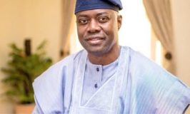 Makinde Subdues Fayose as Arapaja Becomes PDP South-west Chairman