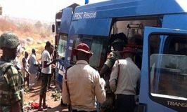 19 Perish in Auto Accident Along Kaduna- Abuja Highway