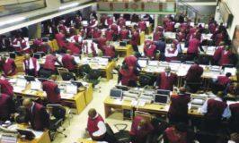 Stock market reverses losses, gains N350bn in capitalisation