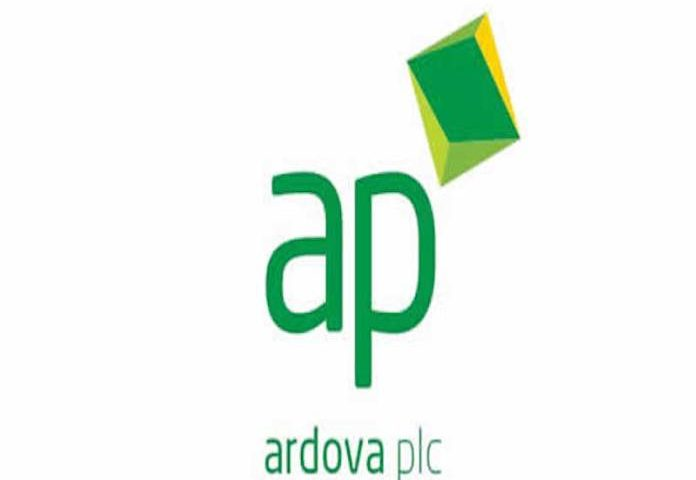 Ardova Plc takes ownership in Enyo Retail and Supply Limited