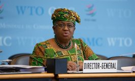 World Environment Day:DG Okonjo-Iweala Solicits on Harness sustainable trade to protect the planet
