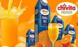 Chivita 100% Emerges Fruit Juice Brand of the Decade