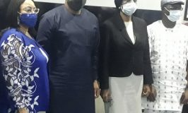In New Dawn, NIMASA Midwifes Agreement to Further Improve Dockworkers' Welfare