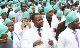 Doctors threaten strike, say FG not paying dead members' insurance