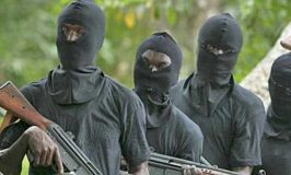 Gunmen kidnap farmer, couple, businessman in Oyo, Niger