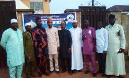 RAMANDAN 2021: Islamic Cleric Calls For Unity As Panacea For Peace, Security