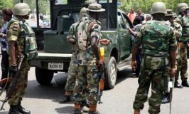Military, Police Ring Abuja to Forestall Boko Haram Attack