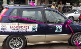 ANLCAApapa chaptercommissions secretariat and buses