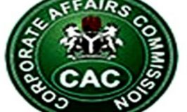CAC sets 3 hours for new company's registration circle till2021 ending