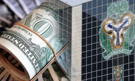 External reserves lost $178m in March – CBN