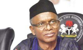 El-Rufai alleges sabotage as NLC strike grounds Kaduna