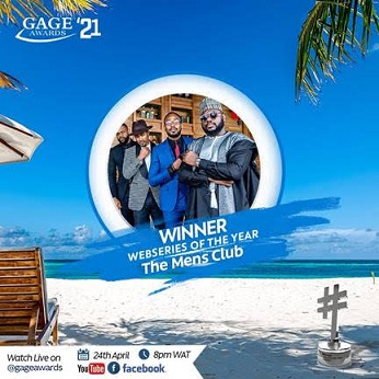 REDTV's TMCemerged the winner of Gage's Awards' Web Series of the Year 2020