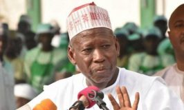 APC still a 'mixture' of political parties –Ganduje