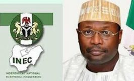 INEC Results Palaver: Electronic Transmission Of Results: The Joke Is On NASS, INEC, Not NCC