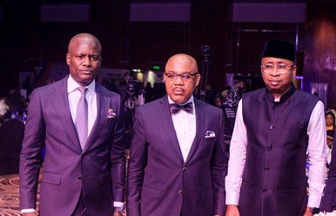 2021 Nigerian Investor Value Awards