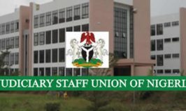 Court shut as judiciary workers begin strike over autonomy