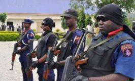 50 armed herdsmen arrested, NSCDC alleges banditry, kidnapping, others