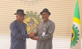 PAP, NCDMB to Work together towards a better Niger Delta