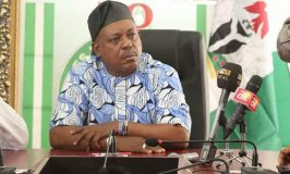 Lawyers write Secondus, say South-West PDP congress can't hold