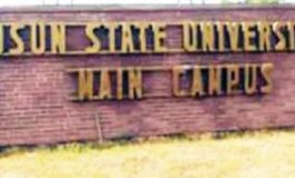 UNIOSUN rejects U-16 admitted students, offers refund of fees