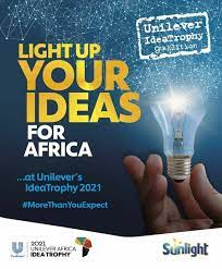 UNILAG Emerged Winner of Unilever's Ideatrophy Contest 2021