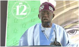 Terrible, strong forces trying to destroy Nigeria's destiny –Tinubu, Tofa