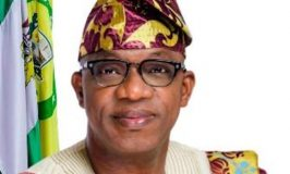 Dapo Abiodun's Strategic Build-up Towards 2023