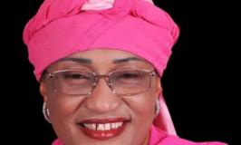 Former Minister, Aisha Al-Hassan 'Mama Taraba' is Dead