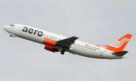 How Bird Strike grounded Aero Contractors' aircraft, NCAA says