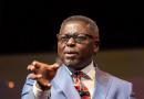 'Focus on Providing Solutions', Ashimolowo, Kings University Chancellor Tells Students