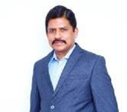 Surendran to head Airtel Nigeria as Managing Director and CEO