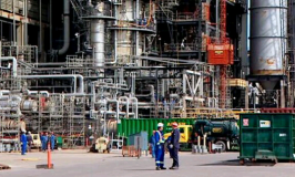 """Dangote Group reaffirm """"refinery is not looking for equity; to secure crude oil supply agreements"""""""