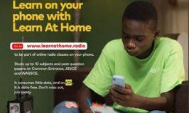 Data Science Nigeria, Malezi partners Mastercard Foundation Unveils new e-learning platform for Nigerians youth